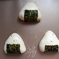 紫菜饭团面包的做法图解8