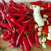 自制剁辣椒的做法图解2