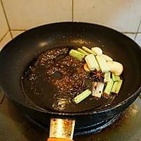 红烧带鱼#德国MiJi爱心菜#的做法图解7