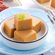 小米红枣糕 宝宝辅食食谱
