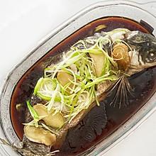 #助力高考营养餐#清蒸鱼