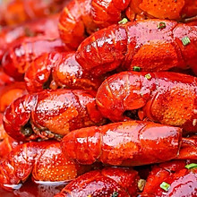 十二种小龙虾的吃法:辣卤小龙虾