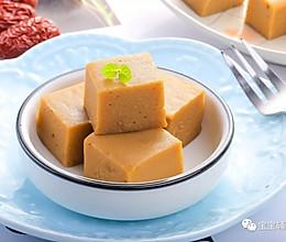 小米红枣糕 宝宝辅食食谱的做法