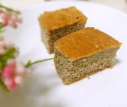 高粱蛋糕~做给糖尿病的老妈的做法