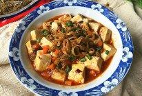 #晒出你的团圆大餐# 海鲜炖豆腐的做法