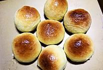 红豆小餐包的做法