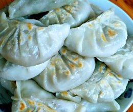 萝卜丝饺子的做法