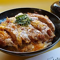 【一人食】日式猪排饭 简单快速的做法图解13