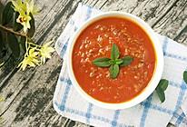 番茄牛肉酱的做法