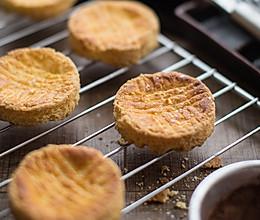 布列塔尼酥饼的做法