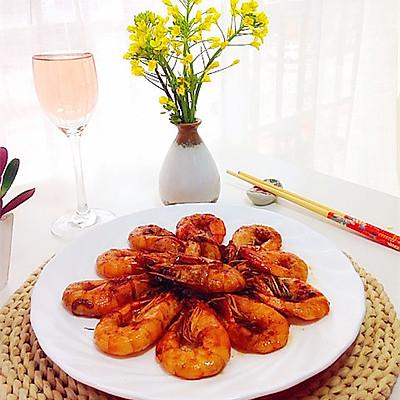 油焖大虾----宴客必备