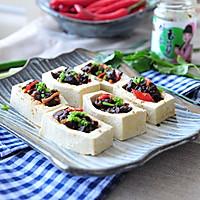 装大厨系列:一看就会的七品豆腐