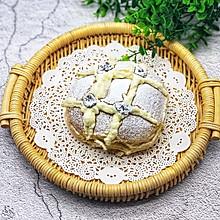 网红奶昔面包#花10分钟,做一道菜!#