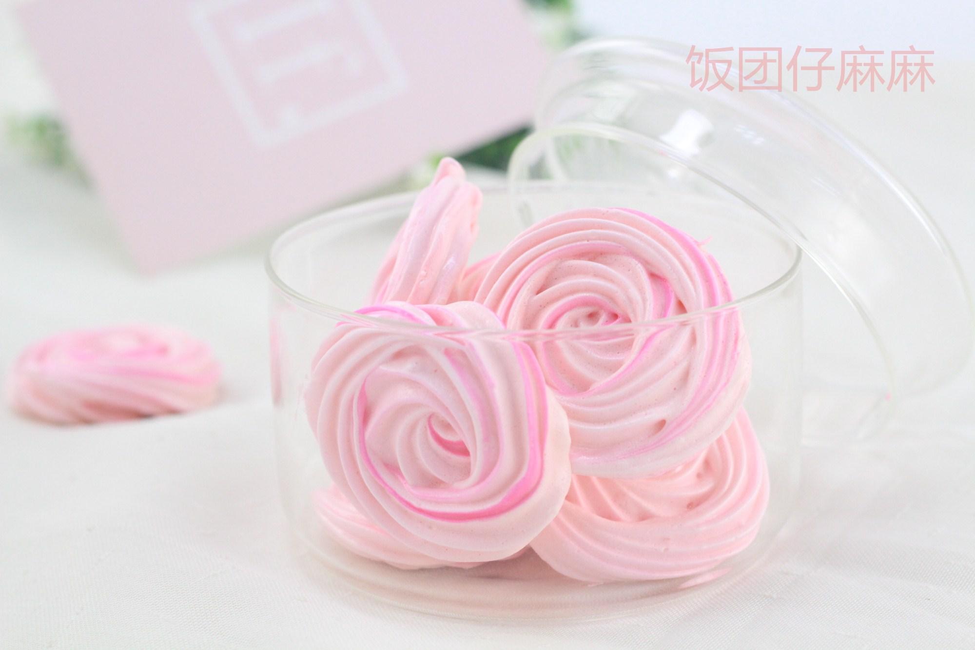 玫瑰蛋白糖