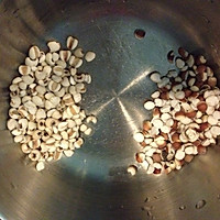 老火靓汤----茶树菇煲土鸡的做法图解4