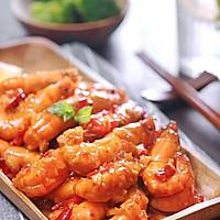 泰式酸辣虾|日食记的做法图解5