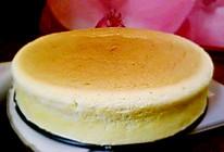 原味威风蛋糕的做法