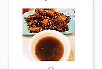 #母亲节,给妈妈做道菜#黑豆牛尾汤的做法