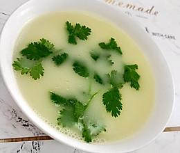 杂鱼汤的做法