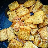 糖醋脆皮豆腐~0失败快手菜的做法图解8