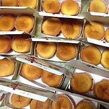 8寸戚风蛋糕杯子蛋糕奶粉款纸杯蛋糕快手早餐点心