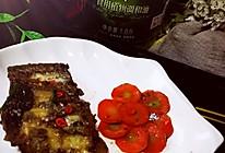 #橄榄中国味 感恩添美味#油焖带鱼的做法