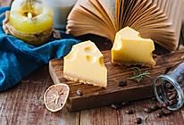 奶酪慕斯的做法