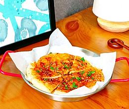 『家常酱香饼』做法#美食视频挑战赛#的做法