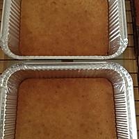 法式甜点欧培拉蛋糕的做法图解5