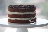 爱可以很简单——浓情黑森林蛋糕的做法