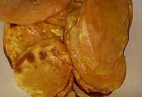 电饼铛煎红薯的做法