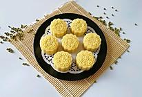 绿豆糕#甜粽VS咸粽,你是哪一党?#的做法