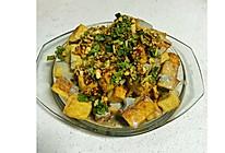臭豆腐-街边小吃的做法