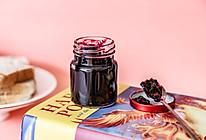 辅食日志 | 自制蓝莓果酱(12M+)的做法