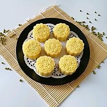 绿豆糕#甜粽VS咸粽,你是哪一党?#