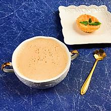 粗旷版丝滑港式奶茶