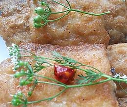香脆帶魚的做法