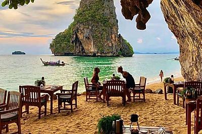 缅甸新世界丨16606906126美食街