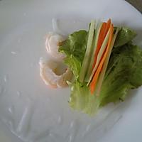 上海年夜饭必备——泰式春卷的做法图解3