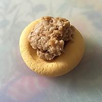 南瓜汤圆(燕麦奶酪内馅)—— 一人食的做法图解13