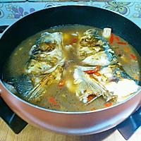 鱼头炖豆腐`﹝利仁电火锅-试用报告四﹞的做法图解6
