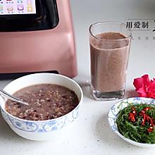 懒熊红豆燕麦粥