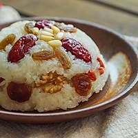八宝饭甜版丨年饭必备