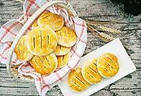 老婆饼#中式点心开启你的回忆#的做法