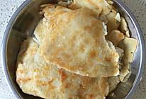 土豆泥饼的做法