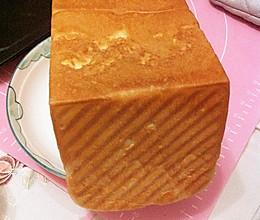 北海道吐司(多图)的做法