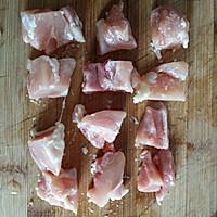 烤箱版鸡米花的做法图解3