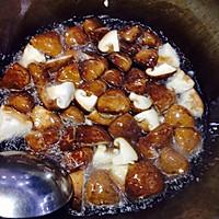 黑椒牛肉粒的做法图解4