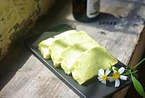 班兰酸奶蛋糕的做法