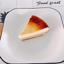 8寸奶酪蛋糕—巴洛克奶酪蛋糕